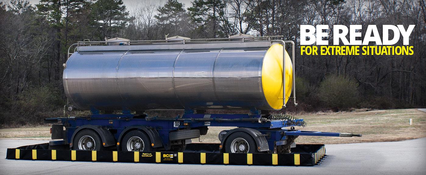 Tanker Headline NEW